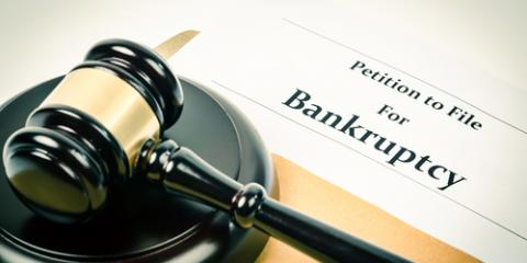 High Point Attorney Shares the Top 3 Advantages of Filing Bankruptcy , Archdale, North Carolina