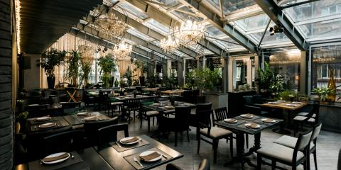 Financial & Legal Considerations for Opening a Restaurant, High Point, North Carolina