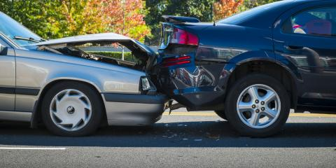 What Kind of Auto Body Repair Does Insurance Cover?, High Point, North Carolina