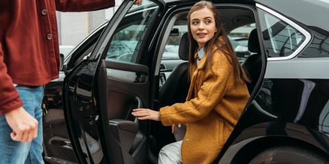 4 FAQ About Car Door Edge Guards, High Point, North Carolina