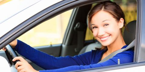 Busted Myths About Car Insurance, High Point, North Carolina
