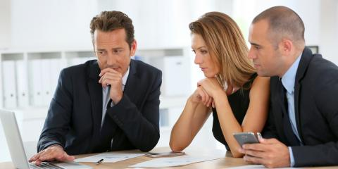 Building a Network of Trusted Business Advisors., Greensboro, North Carolina