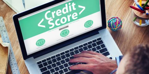 Filing for Bankruptcy & Your Credit Score , High Point, North Carolina