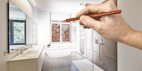 Top 5 Trends in Bathroom Remodeling for 2017, Archdale, North Carolina
