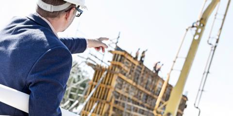 A Building Contractor Lists the Top Trends in Construction Materials & Techniques, High Point, North Carolina