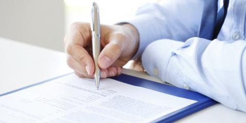 Business Accountants List 3 Important Pieces of New Hire Paperwork, Greensboro, North Carolina