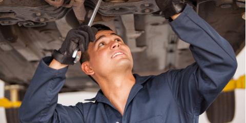 Top 3 Reasons Regular Car Maintenance Is Essential, High Point, North Carolina