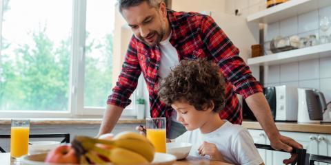 4 Types of Child Custody, High Point, North Carolina
