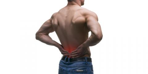 High Point Chiropractor Shares 3 Ways to Relieve Tension in Your Back, High Point, North Carolina