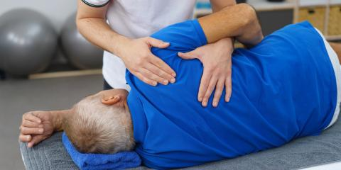 Why Should I See a Chiropractor After a Minor Auto Accident?, High Point, North Carolina