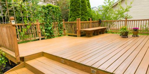 3 Reasons Spring Is the Best Time to Install a New Deck, High Point, North Carolina