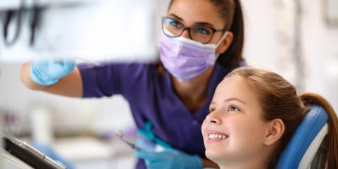 3 Causes of Yellow Adult Teeth in Children, Asheboro, North Carolina