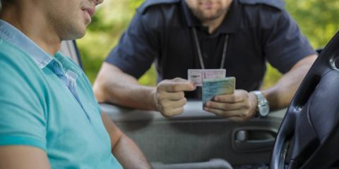 3 Crucial Steps to Take if You're Facing DWI Charges, High Point, North Carolina