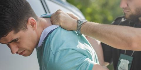 3 Steps to Take Immediately After a DWI, High Point, North Carolina