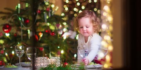 3 Ways to Stay Safe When Decorating for the Holidays, High Point, North Carolina