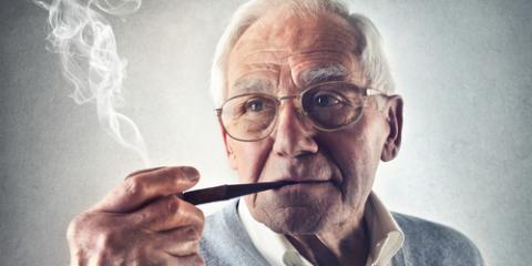 Can Smoking Cause Eye Problems?, High Point, North Carolina