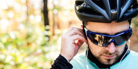 3 Ways to Protect Your Vision, High Point, North Carolina