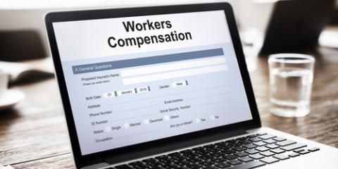 4 Common Questions Concerning Federal Workers' Compensation, High Point, North Carolina
