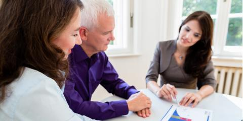 How Financial Planning Can Positively Impact Your Life, High Point, North Carolina