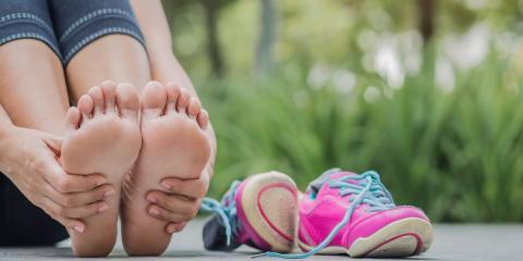 Heel Spur Symptoms & Treatment Options Explained, High Point, North Carolina