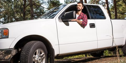 3 Reasons to Buy a Ford Truck, High Point, North Carolina