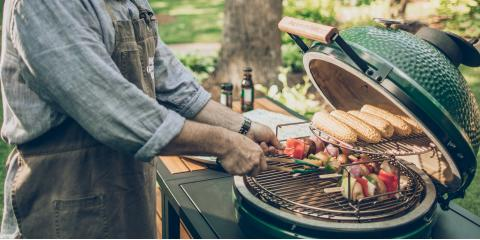 Want to Up Your Grilling Game? Follow These 5 Tips, High Point, North Carolina