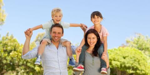 Insurance Answers in Highland Point Offers Dental Insurance to Meet Your Family's Needs, High Point, North Carolina