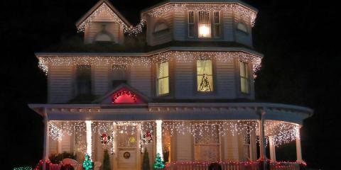 High Point S Top Home Insurance Agency Provides 5 Holiday