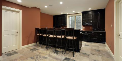 Home Remodeling Experts Discuss 3 Reasons to Invest in a Basement Finishing Project, High Point, North Carolina