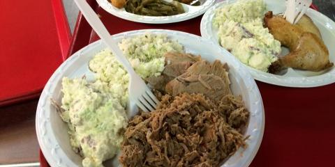 3 Perfect Sides to Serve With Barbecue, High Point, North Carolina
