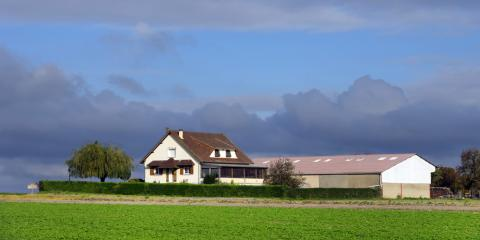 3 Reasons Why You Need Homeowners Insurance, High Point, North Carolina