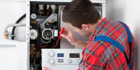 What To Expect From HVAC Repair Services, High Point, North Carolina