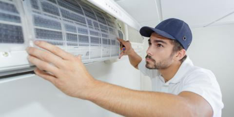 4 Common Causes of Foul HVAC Odors, High Point, North Carolina
