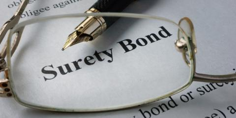 A Basic Guide to North Carolina Surety Bonds, High Point, North Carolina