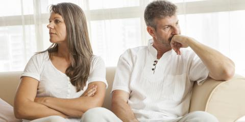 3 Differences Between Legal Separation & Divorce, High Point, North Carolina
