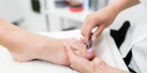 3 Reasons to Get a Pedicure Before Summer, High Point, North Carolina