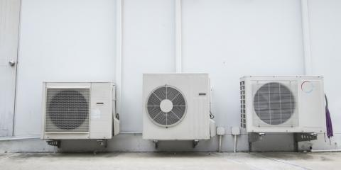 Can Your Air Conditioner Be Too Big?, High Point, North Carolina