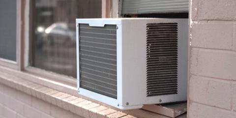 Air conditioning installation choosing between central hvac or high point - Choosing condensing central heating unit ...