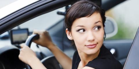 4 Parking Lot Tips to Prevent Dents & Scratches, High Point, North Carolina