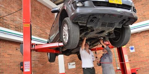3 Tips for Staying Up-to-Date With Auto Maintenance, High Point, North Carolina