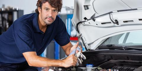 Auto Maintenance Advice: How Often Should My Hoses Be Checked?, High Point, North Carolina
