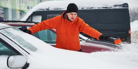 5 Auto Maintenance Tips to Protect Your Car This Winter, High Point, North Carolina
