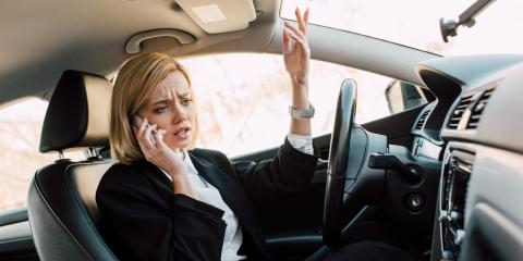 4 Warning Signs Your Ignition Is Failing, High Point, North Carolina