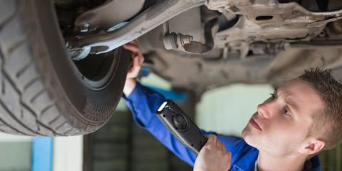 3 Auto Services You Shouldn't Overlook, High Point, North Carolina