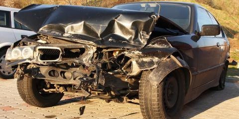 5 Surprisingly Valuable Car Parts From Your Junk Vehicle, High Point, North Carolina