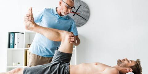 3 Common Sports Injuries a Chiropractor Can Help With, Archdale, North Carolina
