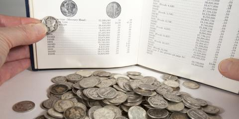 A Guide to Verifying Your Rare Coins, High Point, North Carolina