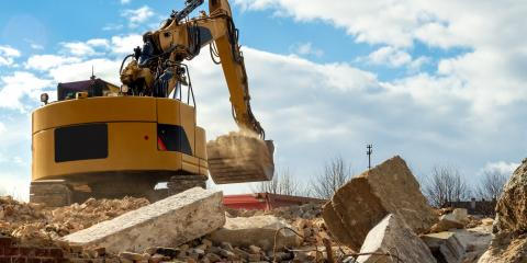 3 Things That Could Go Wrong During a DIY Demolition, High Point, North Carolina