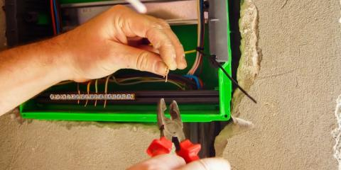 Why Electrical Wiring Is Not a DIY Job, High Point, North Carolina