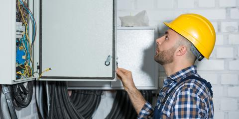 4 Must-Have Electrical Upgrades for Modern Homes, High Point, North Carolina
